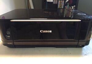 Canon Inkjet Printer scanner