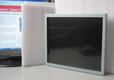 17″ Open Frame Touch Screen Monitor (Samsung LCD + 3M Capactive) Kiosk/POS