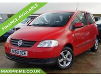 VOLKSWAGEN FOX 1.2 URBAN 6V 55BHP 2 FORMER KEEPERS FROM NEW + SERVICE HISTORY