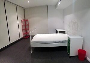 Waterloo apartment single room for rent in Jan and Feb 2017 Waterloo Inner Sydney Preview