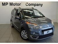 2011/11-CITROEN C3 PICASSO 1.6HDI 8V ( 90BHP ) ( EURO V ) EXCLUSIVE 5DR DIESEL