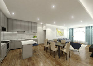 NEW LUXURY STYLE APARTMENTS - RESERVE A UNIT TODAY!