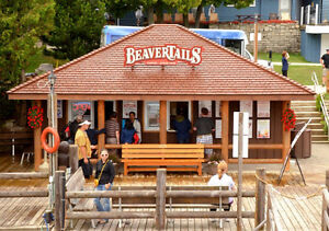 Beavertails Manager Kitchener / Waterloo Kitchener Area image 1