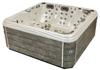 FACTORY HOT TUBS  FREE MASSAGE CHAIR   HOT TUB SALE DOVE CANYON