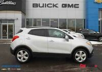 2015 BUICK ENCORE AWD,LUXURY, CUIR, TOIT OUVRANT,  $ 28,489.00