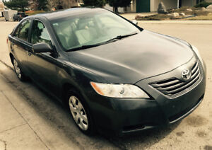 2007 Toyota Camry Ready To Go