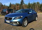 Volvo V40 2 Cross Country (526) 2.0 D4 Test