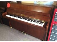 Hyundai Upright Piano ~ Approved and tuned ~Delivered