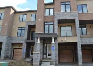 Newmarket Luxury Townhouse for rent