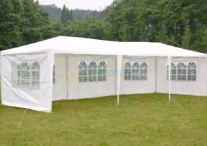 NEW-Party Tent (10x30')