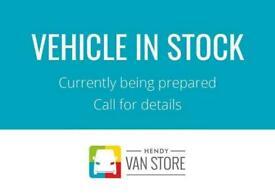 2017 Ford Transit Custom 2.0 TDCi 105ps Low Roof D/Cab Van PANEL VAN Diesel Manu