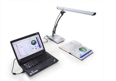 A3 Lamp Scanner