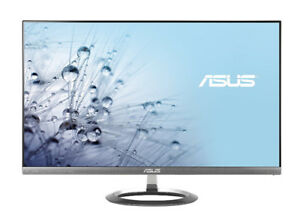 ASUS Designo MX27AQ 27 QHD 2560x1440 IPS DP HDMI Eye Care