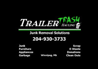 ☆☆☆Junk/Garbage/Trash Removal☆☆☆ At your service :)