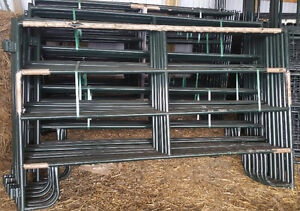 Coral panels and gates for sale