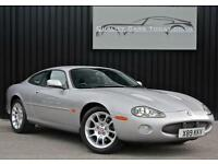 2000 Jaguar XKR 4.0 V8 Supercharged Coupe *Adaptive cruise+ Alpine Premium Sound