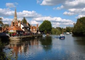Professionals looking for a two+ bedroom property to rent in Abingdon