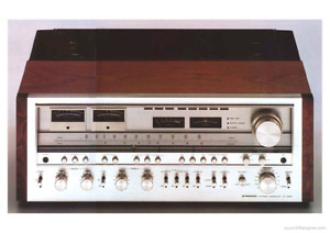 WANTED: Pioneer SX-1980