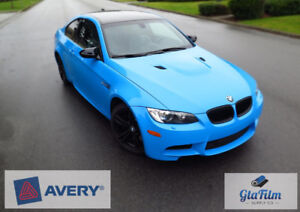 BRAND NEW VINYL CAR WRAP! TOP BRANDS! BEST PRICES!!