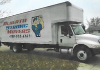 Local and Long distance Movers-Affordable and Efficient!