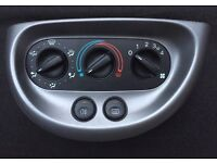 Ford KA Heater Control Panel