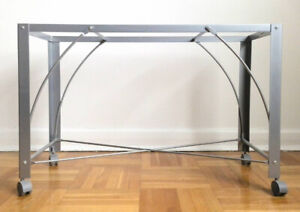 ***LIKE NEW*** FS: IKEA HANGING FILE CADDY ON CASTERS