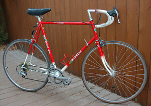 * Minelli 12 Speed Road Bike * Exage Components *