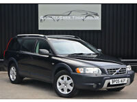 Volvo XC70 2.4 D5 SE AWD Estate Cross Country Auto *Best Available*