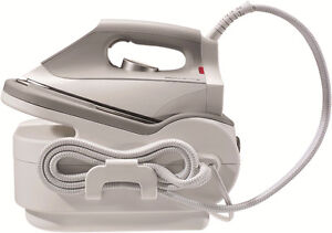 Rowenta Professional Steam Iron Station: New, Still in Box