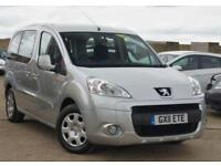 PEUGEOT PARTNER 1.6 TEPEE S HDI *DISABLE ACCESS VEHICLE* JUST SERVICED
