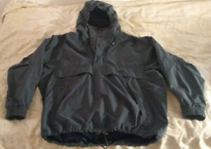 Windriver men's outdoor windproof jacket (M) - NEW NEVER USED !!