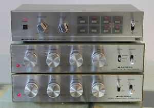 Archer Audio/Video Equipment