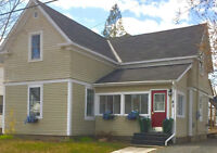 Dream Rental! Everything Included. 83 Hayes Street, Fredericton