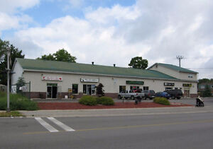 2,500 Sq. Ft. Store / Office for Lease  $9.90 / Sq. Ft. / Year,