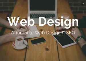 Professional Web Design 11+Yrs Experience