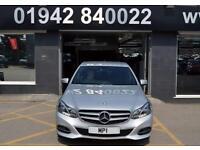 2013 13 MERCEDES-BENZ E CLASS 2.1 E220 CDI SE 4D AUTO DIESEL 47000M MERC SH.