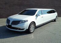 Northstar Vancouver Limousine Service- Best Rates & Service
