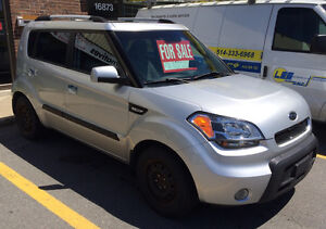 2010 Kia Soul 4u Wagon REDUCED Or Best Offer West Island Greater Montréal image 1