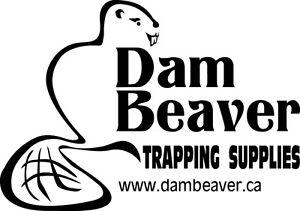 TRAPS AND TRAPPING SUPPLIES FOR SALE !!!