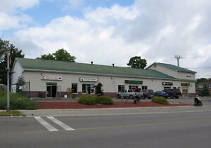 1,570 sf Store / Office for Lease in Barrie