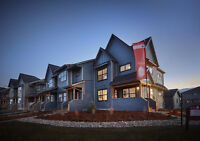 Park Facing, Brand New, Homes by Avi Street Town in Chappelle