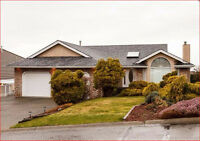 North Nanaimo six bedrooms Single House for Rent