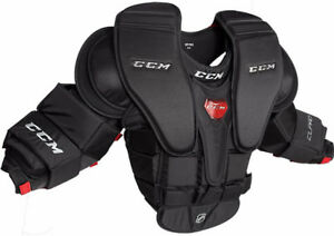 CCM CL Pro Goalie Chest Protector - NEW