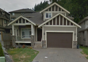 4br House for Rent in CHILLIWACK Promontory