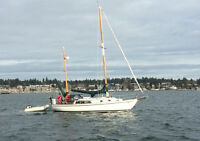 ***Price Reduced*** 33 ft Cheoy Lee