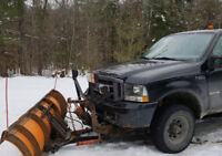 Snow Plowing Services Available.☃️Maberly✔Sharbot Lake✔Perth