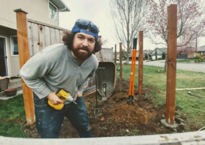 Carpenter - Ty the Fence Guy