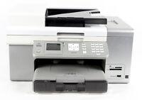 Lexmark All-In-One Wireless Printer