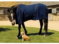 Fleece Horse Rugs
