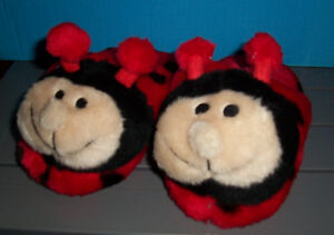 Childrens slippers Size 1